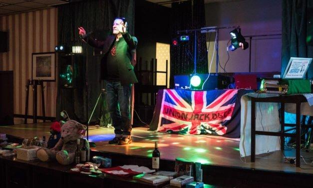 Charity Night at Bartley Green Social Club!