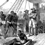 CNN Inside Africa: In the footsteps of the transatlantic slave trade
