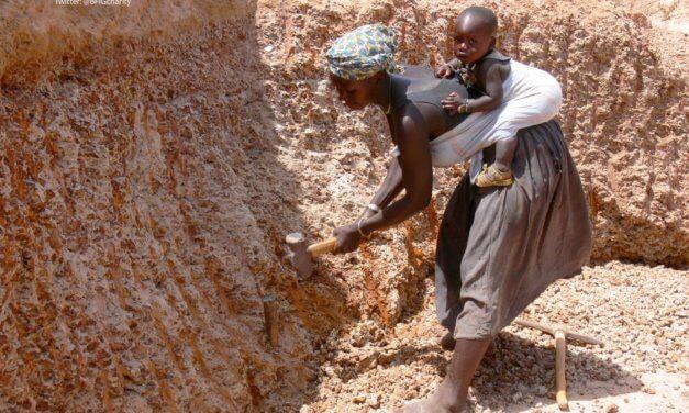 Photo Post 6 – Bafoloto Quarry