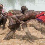 Why wrestling is a way of life in The Gambia