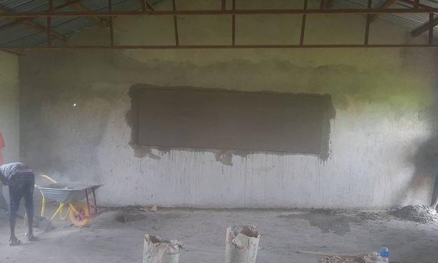 Busumbala Nursery School Opening Soon!